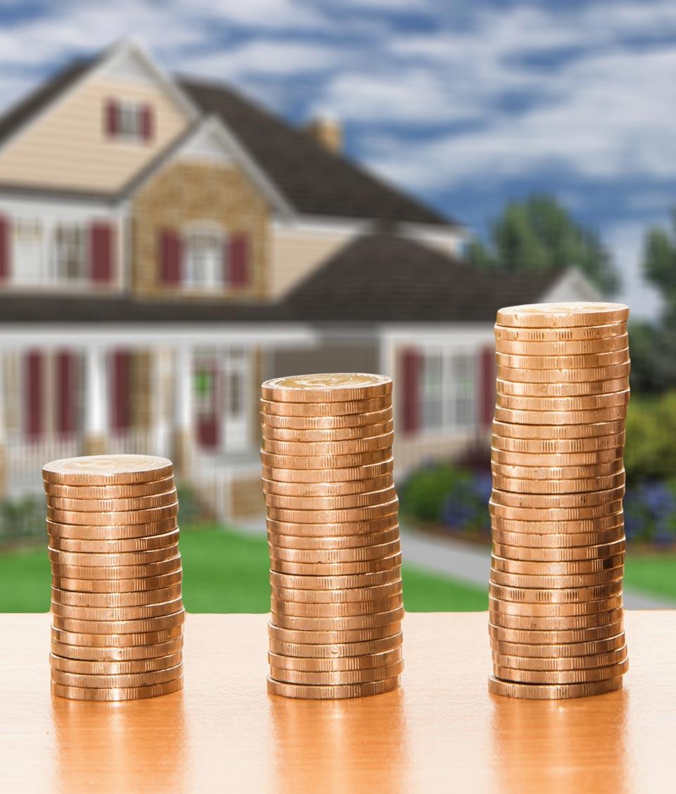 Real Estate Income